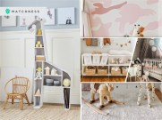 40 baby room organizer ideas2
