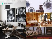45 africa-inspired home decor ideas2