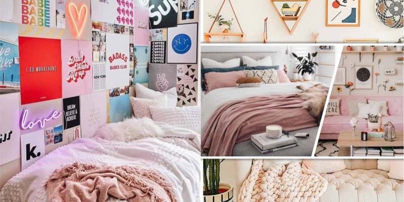55 inspirations for college apartment designs2