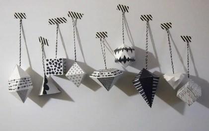 Black-and-white-geo-ornaments