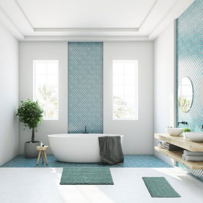 What-is-the-difference-between-bath-rugs-and-bath-mats