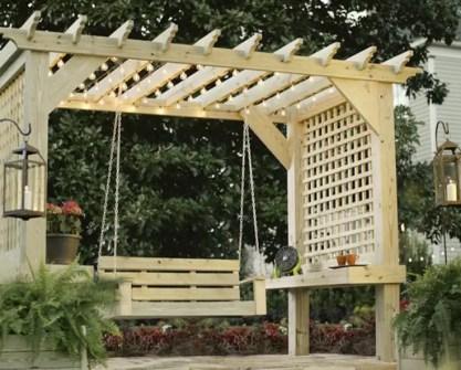 Wooden-swing-pergola-1