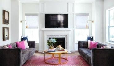 All-white-living-room-decor-blue-stuff-most-popular-design-ideas-for-stylish-exciting-traditional-family