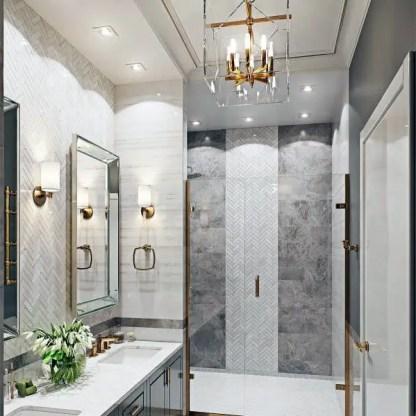Brass-chandelier-design-ideas-for-bathroom-lighting