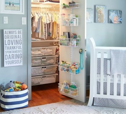 Cute-yet-practical-nursery-organization-ideas-4