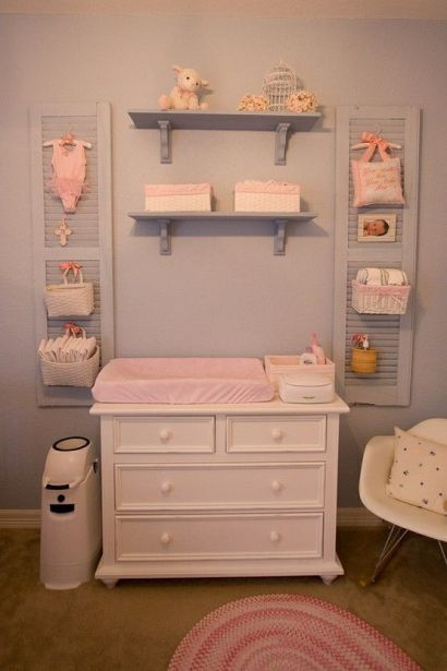 Cute-yet-practical-nursery-organization-ideas-7
