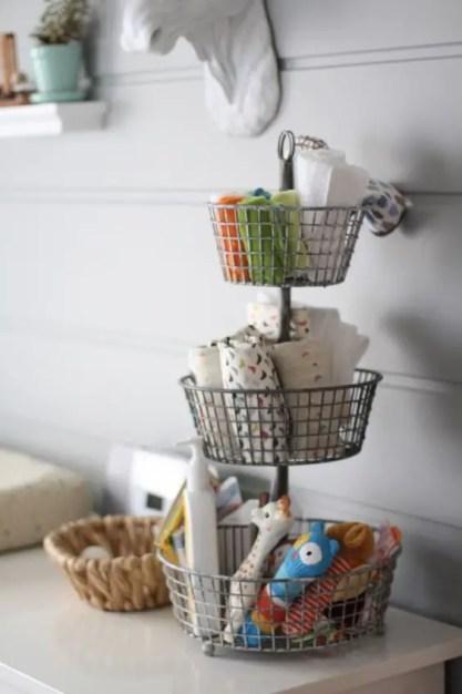 Cute-yet-practical-nursery-organization-ideas-9