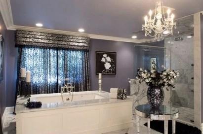 Decorated-master-bath