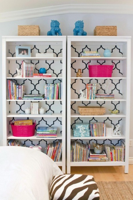 Ideas-to-add-background-for-your-bookcases-025