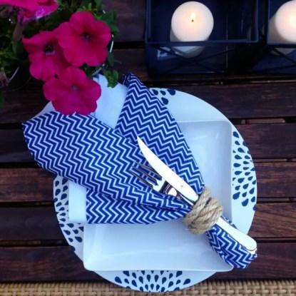 Dobrar guardanapo-75-verão-ideias-para-decoração-mesa-27-473