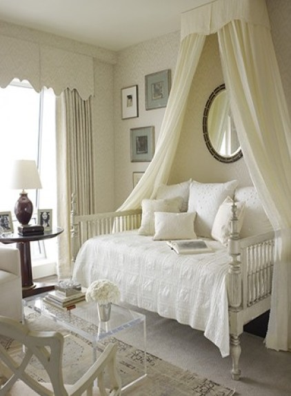 Petite-suspended-modern-canopy-bed
