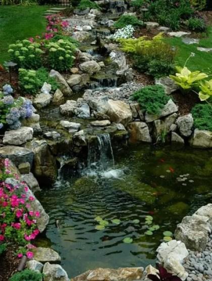 Entspannende-hinterhof-und-garten-wasserfälle-31