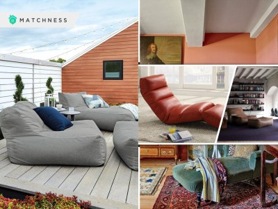 Best lounge chair placement references