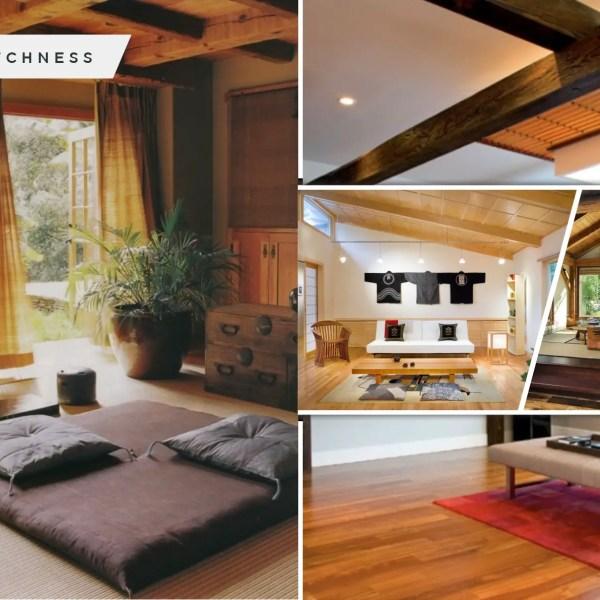 Blissful zen home decors