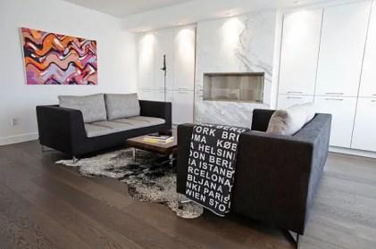 Eklektischer-minimaler-Look-für-das-moderne-Zuhause