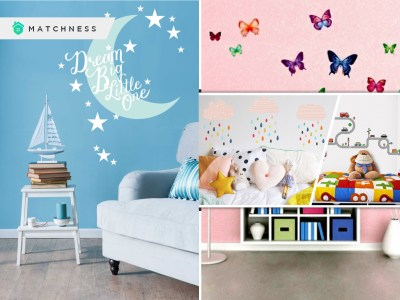 Recommended wall decals to beautify your home
