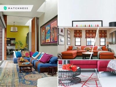 Sofa set up ideas to follow