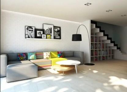Hell-minimalistische-Wohnung-718x520-1
