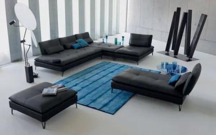 Modern-living-room-furniture-grady-sofa-daybed-ottoman-blue-carpet