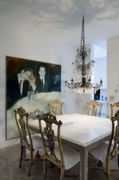 Möglichkeiten-um-antike-Stühle-in-modernes-Dekor zu integrieren-7