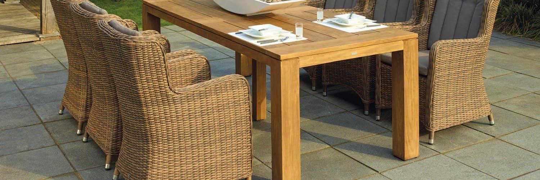 top garden furniture manufacturing