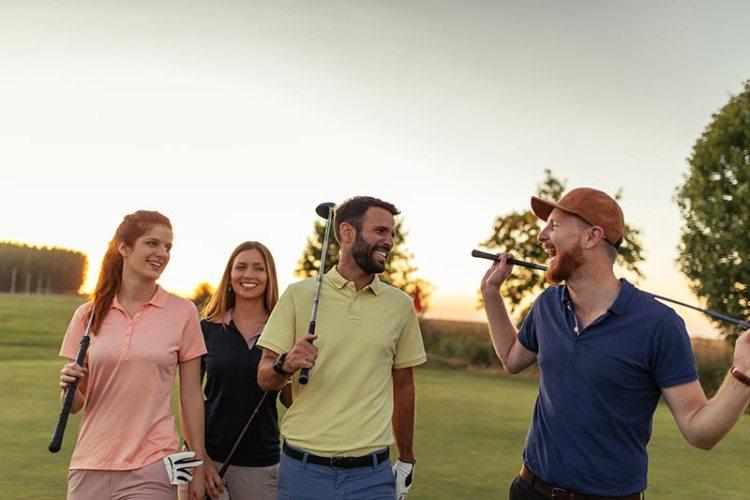Golf_Clubleben_Community