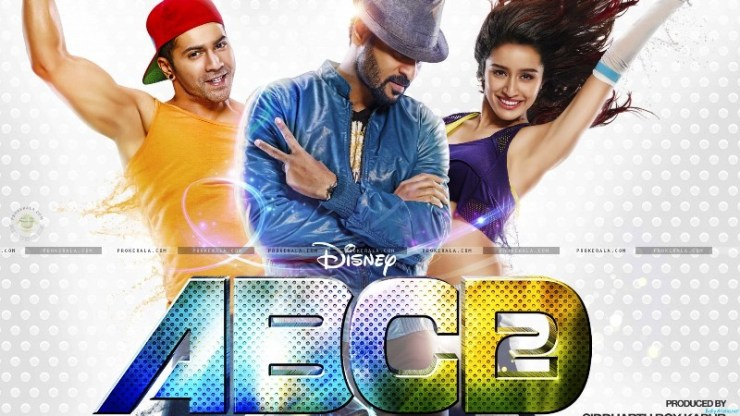 ABCD 2 4th Day Box Office Collection Prediction 100% True