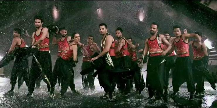 Second 2nd Day Box Office Collection of ABCD 2Second 2nd Day Box Office Collection of ABCD 2