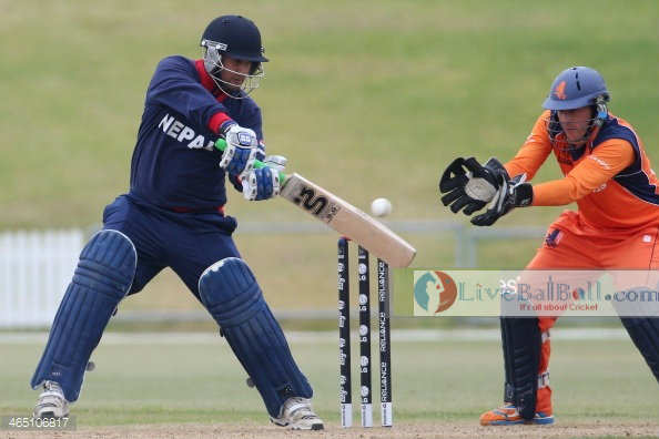 NED vs NEP 2nd T20 Astrological Match Prediction, Toss Prediction | Nepal tour of Netherlands