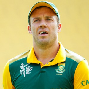 AB de Villiers Cricinfo Yahoo Profile Stats Highlights