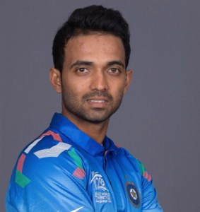 Ajinkya Rahane Cricinfo Yahoo Profile Stats Highlights