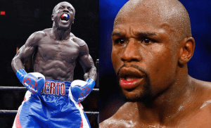 Floyd Mayweather vs Andre Berto Prediction Who will win