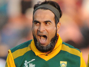 Imran Tahir Cricinfo Yahoo Profile Stats Highlights