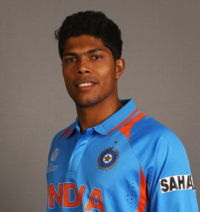 Umesh Yadav Cricinfo Yahoo Profile Stats Highlights