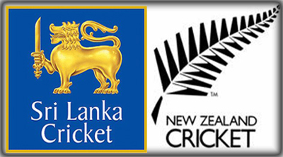 New Zealand vs Sri Lanka, 1st ODI