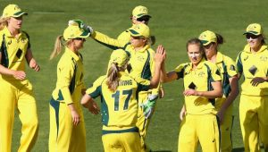 Sri Lanka Women vs Australia Women, 8th Match Who Will Win Today Match Prediction