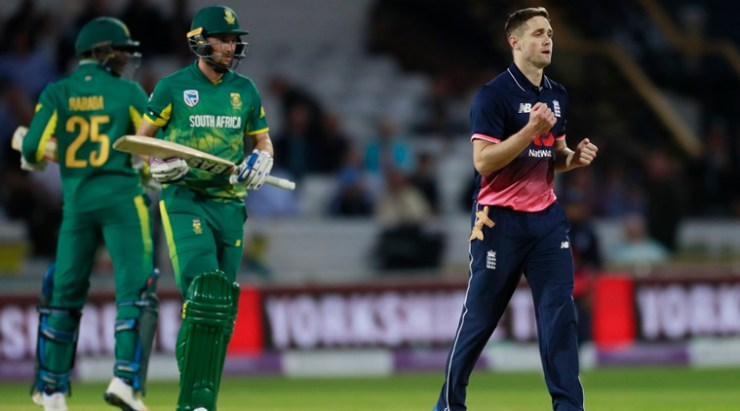 England vs South Africa, 3rd T20I Who Will Win Today Match Prediction