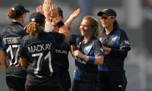 New Zealand Women vs Pakistan Women,17th Match Ball By Ball Today Match Predictions