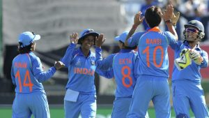 South Africa Women vs India Women, 18th Match Who Will Win Today Match Prediction