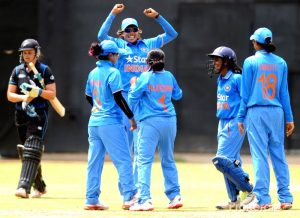 India Women vs New Zealand Women, 27th Match Ball By Ball Today Match prediction