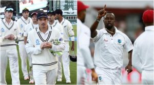 New Zealand vs West Indies-1st Test-Today Match Prediction