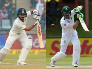 India vs South Africa 2nd Test-Who Will Win Today Match Prediction