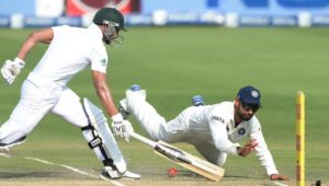 South Africa vs India-3rd Test-Today Match Prediction