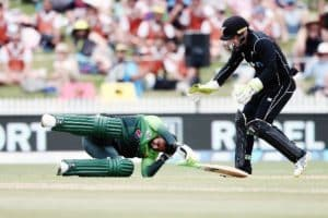 New Zealand vs Pakistan 5th ODI-Today Match Prediction