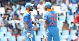 South Africa vs India-3rd ODI-Today Match Prediction