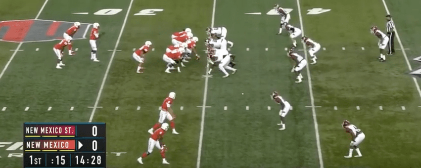 5 Tips for Defending Spread Option Teams