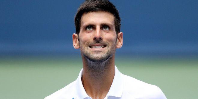 Video El Momento En El Que Djokovic Golpeo A La Juez De Linea En El Us Open 2020 Match Tenis
