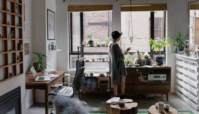 My Favorite Home Studio