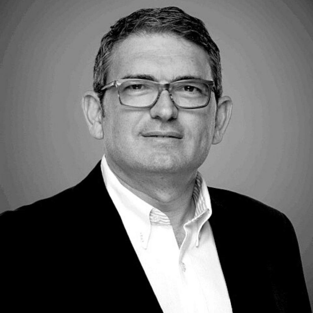 David Campos, CEO