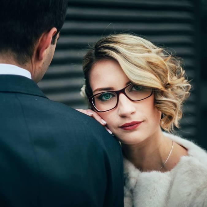 Győr menyasszonyi smink esküvői Máté Anna sminkes